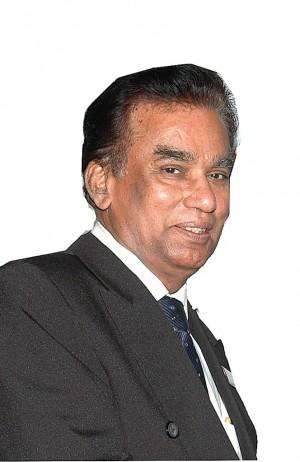 Datuk R. Raghavan
