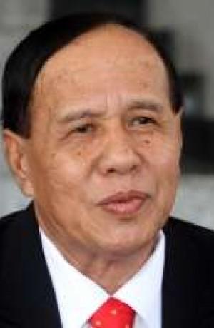 Datuk Karim Sulaiman