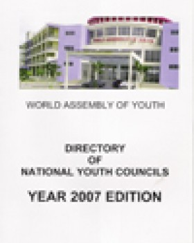 Directory of National Youth Council - 2007