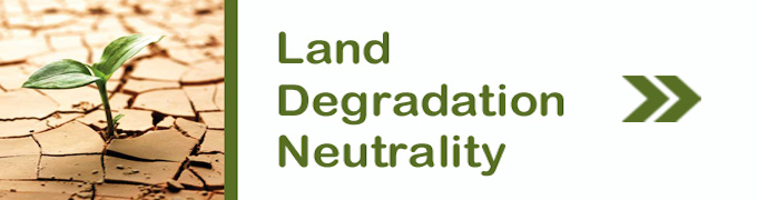 WORLD DAY TO COMBAT DESERTIFICATION AND DROUGHT: INCLUSIVE COOPERATION FOR ACHIEVING LAND DEGRADATION NEUTRALITY