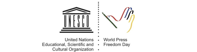 WORLD PRESS FREEDOM DAY: ACCESS TO INFORMATION AND FUNDAMENTAL FREEDOMS - THIS IS YOUR RIGHT