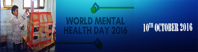 PRESS RELEASE: WORLD MENTAL HEALTH DAY: DIGNITY IN MENTAL HEALTH-PSYCHOLOGICAL AND MENTAL HEALTH FIRST AID FOR ALL