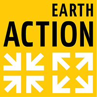 Earth Action Nertwork