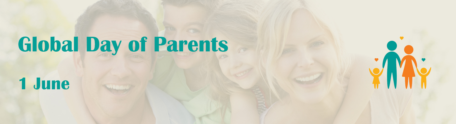 web banner global day parents