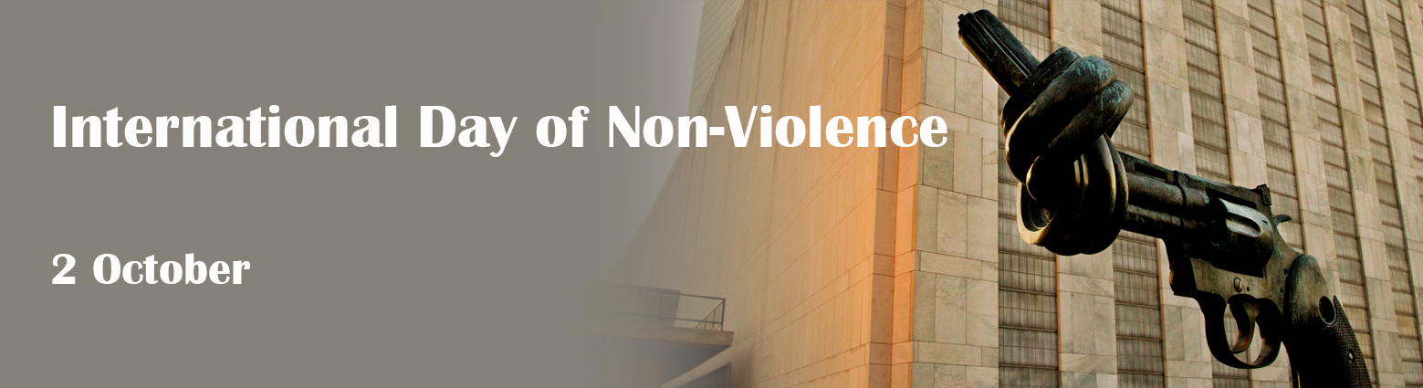 web banner int day of non violence