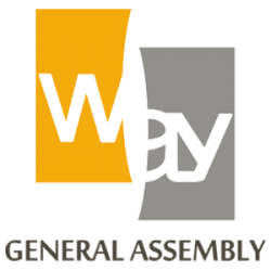 WAY GENERAL ASSEMBLY